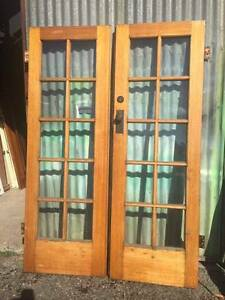 Secondhand building materials Mount Evelyn Yarra Ranges Preview