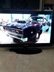 "SAMSUNG 40"" HD LCD TV"