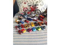 Car bundle