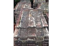 Marley Lud Low roof tiles