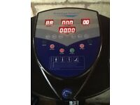Crazy Fitness Massage Dream Body 900XL Vibration Plate for sale