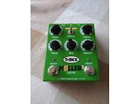 T-rex Moller 2 Overdrive guitar effects pedal