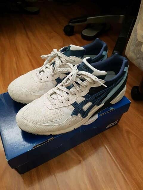 brand new 0d843 f37ed Asics Gel Sight x KITH WCP Pacific Ronnie Fieg US10 | Men's Shoes ...