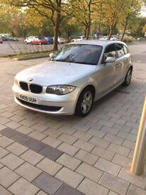 BMW 1 SERIES 118D (ASTRA AUDI CORSA A3 VAUXHALL C CLASS MERCEDES VAN )