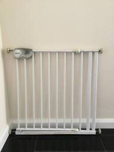 Safety First Baby Fence Gate Or For Pets Safety Gates Gumtree