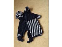 P.O.P baby clothing.