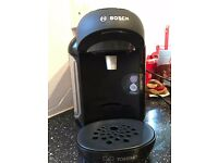 Bosh costa coffee machine