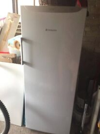 Hotpoint frost free freezer - good condition