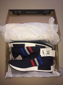 Adidas NMD PK Tricolour [Rare] Size 11 brand new in box