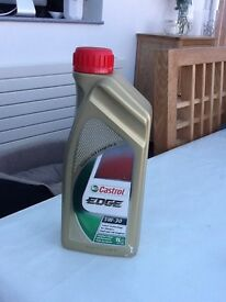 Castrol Edge 5W-30 Audi and VW Engines