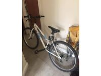 QUICK SALE CHEAP BIKE - COLLECTION ONLY