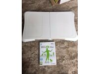Wii Fit Plus - includes Balance Board and Disc