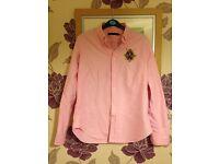 Ralph Lauren shirt size 10