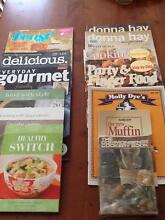 Cookbooks - Donna hay/ delicious Narara Gosford Area Preview