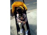 Tesco stroller great condition