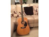 Durango Acoustic Guitar - Reluctantly downsizing my Guitar collection