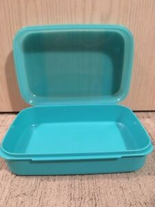 Clearing out my Tupperware