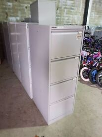 Quality Office Furniture (Filing cabinet and Storage cupboards) *Other items available