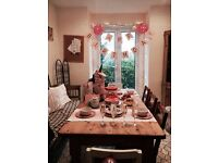Beuatiful Fulham Houseshare looking for Housemate - Double room Available August 11th