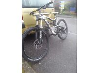 Lapierre Spicy 327 mountain bike