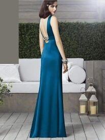 Brand New Dessy Ball Gown/Evening/Bridesmaids Dress Size 12