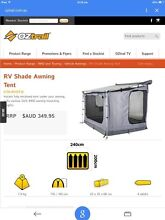 Oz Trail Rv Awning Tent (new) Ulverstone Central Coast Preview