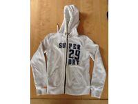 SUPERDRY hoodie size ES