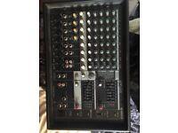 YAMAHA EMX512SC POWERED MIXER - BARELY USED