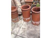 Chimmley pots