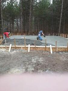 Concrete Crew Ready To Complete Your Project Peterborough Peterborough Area image 3