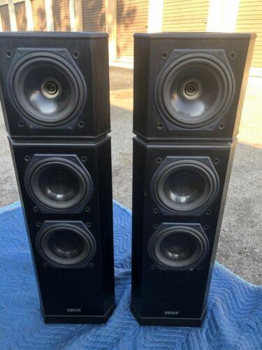 Vintage Tannoy Speaker