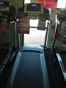 H130 t health rider treadmill Malaga Swan Area Preview