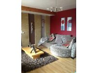 DOUBLE ROOM TO LET - 3 BED TERRACED HOUSE IN QUIET CUL-DE-SAC - BS16 (CLOSE TO FISHPONDS RD)