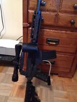 Bravo One paintball gun
