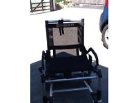 Zinger Motorised Wheelchair