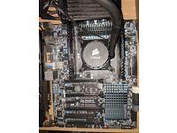 i7 4820K - X79-UD3 - 16GB RAM