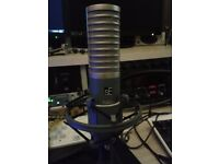 RE R1 ribbon Microphone . Never used