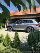 BMW X5 E70 xDrive40d Test