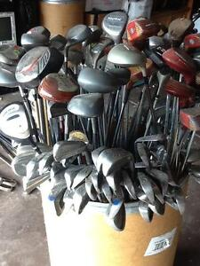 Barrel of old golf clubs clubs Doncaster Manningham Area Preview