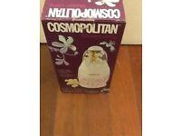 Unused popcorn maker £10