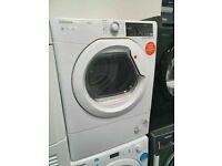 Hoover 10kg Condenser dryer (12 Months Warranty)