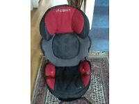 Maxi Cosi Rodi XR child's car seat from grandparents car and not been involved in any accidents