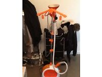 CLOTHES STEAMER, GOOD CONDITION