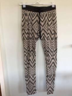 Sportsgirl pants size 6-8 Auchenflower Brisbane North West Preview