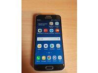 Samsung Galaxy s6 - Black - Unlocked