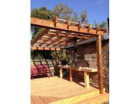 GABION GARDENS Garden design and maintenance