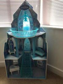 KidKraft Disney Frozen Castle