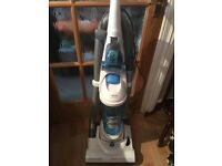 Very powerful Vitesse pet lover bagless hoover in perfect working order very powerful suction