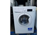 9kg 'Indesit' Digital Washing Machine -Good condition / Free local delivery and fitting