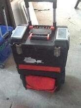 Work trolley for any business Highland Park Gold Coast City Preview